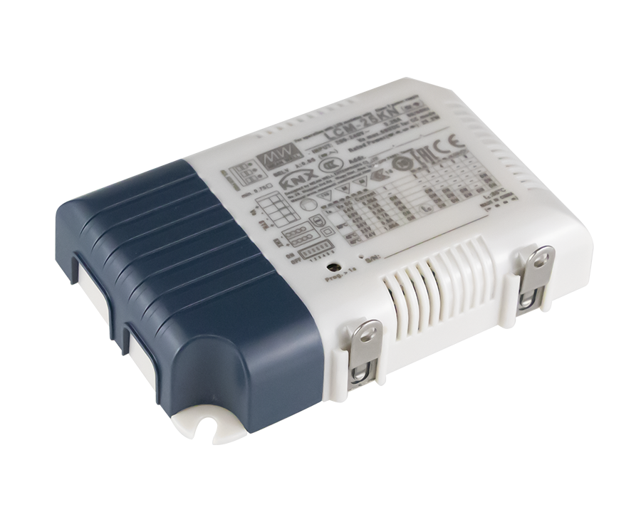 MEAN WELL LCM-25KN KNX LED Driver