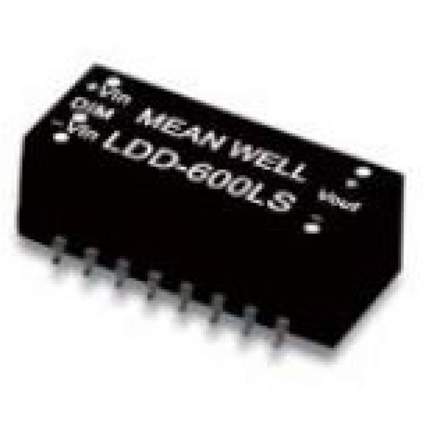 MEAN WELL LDD-LS