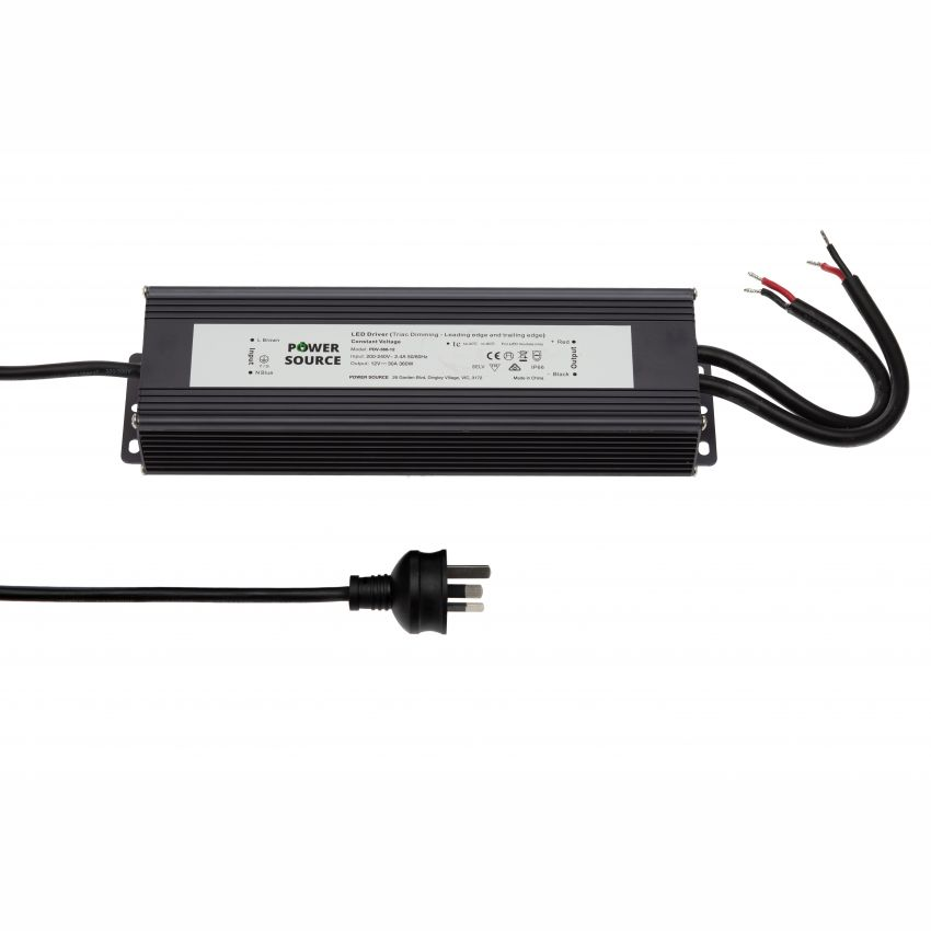 Power Source PDV-360-24