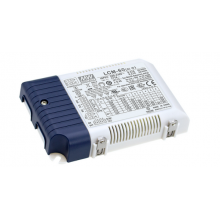 DIMMABLE CONSTANT CURRENT LED DRIVERS WITH SELECTABLE OUTPUT CURRENT