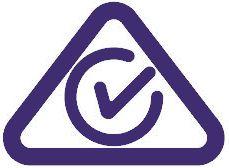 Australian RCM Mark