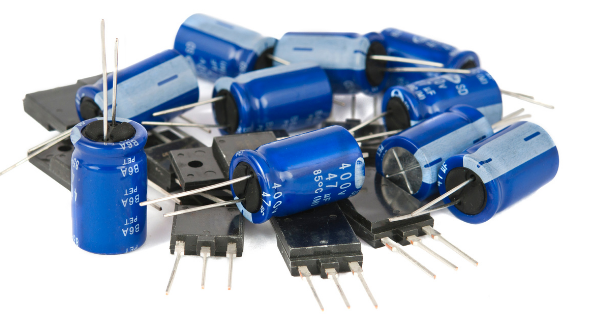 How Electrolytic Capacitors Affect the Reliability of LED Drivers