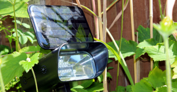 MEAN WELL – RELIABLE POWER FOR SOLAR LED LIGHTS