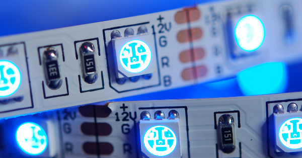 MEAN WELL Led Drivers for Constant Current LED Strip