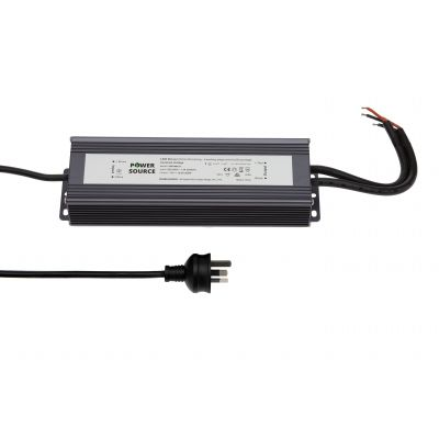 Power Source PDV-200-12