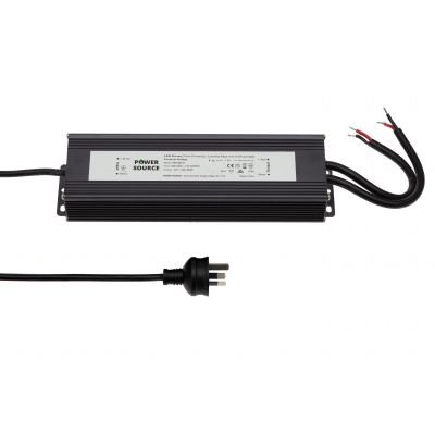 Power Source PDV-360-12
