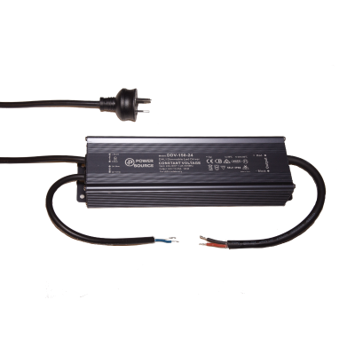Power Source DDV-150-12