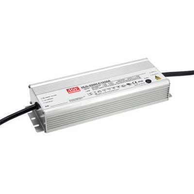 MEAN WELL HLG-320H-C1050B